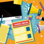 オウンドメディアは社外広報でもあり、社内広報でもある?!